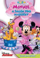 Mickeyho klubík: Minnie a Salón pro mazlíčky (Mickey Mouse Clubhouse: Minnie's Pet Salon)