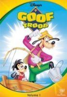 TV program: Goofyho tlupa (Goof Troop)