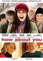 TV program: Jak zkrotit důchodce (How About You)