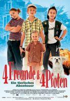 TV program: Zachraňte Mozarta (4 Freunde und 4 Pfoten)