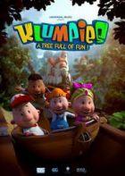 TV program: Klumpíci (Klumpies)