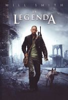 TV program: Já, legenda (I Am Legend)
