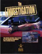TV program: Zbytečné zločiny (The Investigation)
