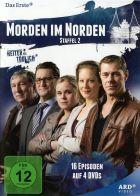 Vraždy na severu: Přes palubu (Morden im Norden: Über Bord)