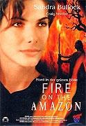 TV program: Amazonka v plamenech (Fire on the Amazon)