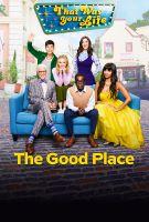 Dobré místo (The Good Place)