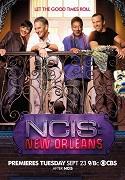 TV program: Námořní vyšetřovací služba: New Orleans (NCIS: New Orleans)