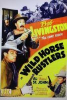 Wild Horse Rustlers