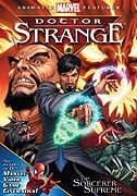 TV program: Doktor Strange (Doctor Strange)