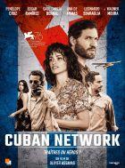 TV program: Kubánská spojka (Wasp Network)