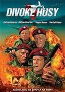TV program: Divoké husy (The Wild Geese)