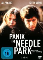 TV program: Panika v Needle Parku (The Panic in Needle Park)