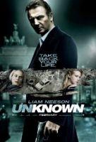TV program: Neznámý (Unknown)