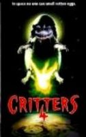 TV program: Critters 4
