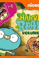 TV program: Harvey Zobák (Harvey Beaks)