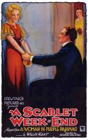 A Scarlet Week-End