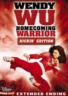 TV program: Wendy Wu – Bojovnice proti zlu (Wendy Wu: Homecoming Warrior)
