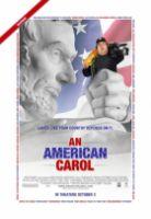 TV program: Bláznivá střela – Amerika v ohrožení (An American Carol)