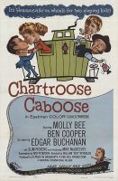 Chartroose Caboose