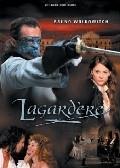 TV program: Hrbáč Lagardere (Lagardère)