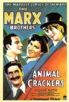 Lovci divoké zvěře (Animal Crackers)