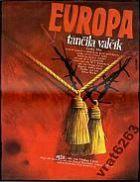 TV program: Evropa tančila valčík