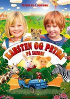 TV program: Karsten a Petra na Safari (Karsten og Petra på safari)