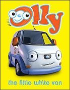 TV program: Bílé autíčko Rolli (Olly the Little White Van)