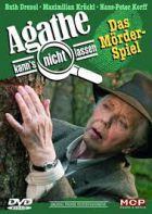 TV program: Agathe: Nebezpečná hra (Agathe kann's nicht lassen: Das Mörderspiel)
