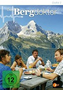 TV program: Doktor z hor: Nové příběhy (Der Bergdoktor)