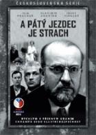 TV program: ... a pátý jezdec Strach