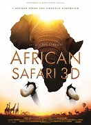 TV program: Africké Safari (African Safari)