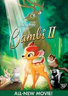 TV program: Bambi 2 (Bambi II)