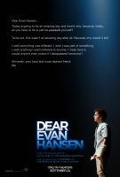 Milý Evane Hansene (Dear Evan Hansen)