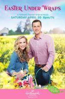 TV program: Velikonoce v utajení (Easter Under Wraps)