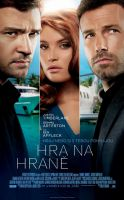 TV program: Hra na hraně (Runner Runner)
