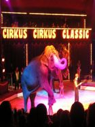 TV program: Cirkus Cirkus Classic