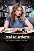 TV program: Skutečné vraždy: Pachatel mezi námi (Real Murders: An Aurora Teagarden Mystery)