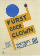 Fürst oder Clown