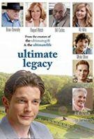 TV program: Poslední odkaz (The Ultimate Legacy)