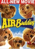 TV program: Air Buddies - Štěnata (Air Buddies)