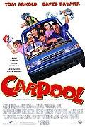 TV program: Rukojmí nebo komplic? (Carpool)