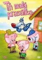 TV program: Tři malá prasátka (Zhe Three Little Pigs)