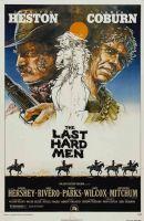 TV program: Poslední ostří hoši (The Last Hard Men)