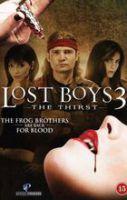 TV program: Ztracení chlapci: Žízeň (Lost Boys: The Thirst)