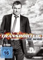 TV program: Kurýr (Transporter: The Series)