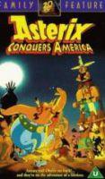 TV program: Asterix dobývá Ameriku (Astérix et les Indiens)