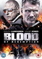 TV program: Krvavé zúčtování (Blood of Redemption)