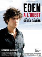 TV program: Ráj na západě (Eden à l'Ouest)