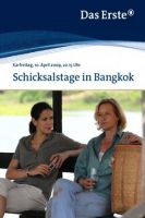 TV program: Osudná zastávka v Bangkoku (Schicksalstage in Bangkok)
